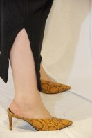 חצאית סריג
