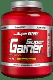 "גיינר סופר אפקט סופר גיינר 4.5 ק""ג Super Effect Super Gainer"