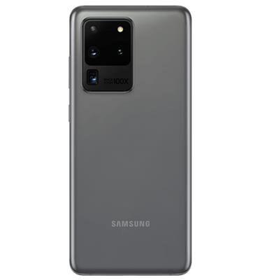 טלפון סלולרי 6.9 אינץ' תוצרת Samsung דגם S20 ULTRA אחריות יבואן רשמי סאני 128GB