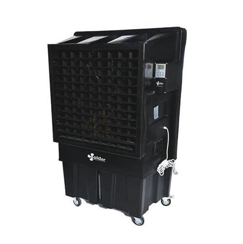 מצנן אוויר דיגיטלי COLDER PREMIUM PLUS 10,000 מבשם מתנה+ ערכת ניקוי !!