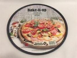מגש רשת לאפיית פיצה