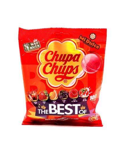 Chupa Chups המיטב!