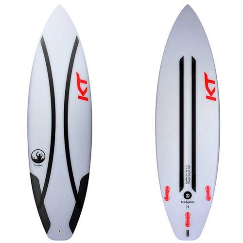 גלשן גלים KT Surfing Crusher