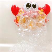 סרטן בועות סבון למקלחת