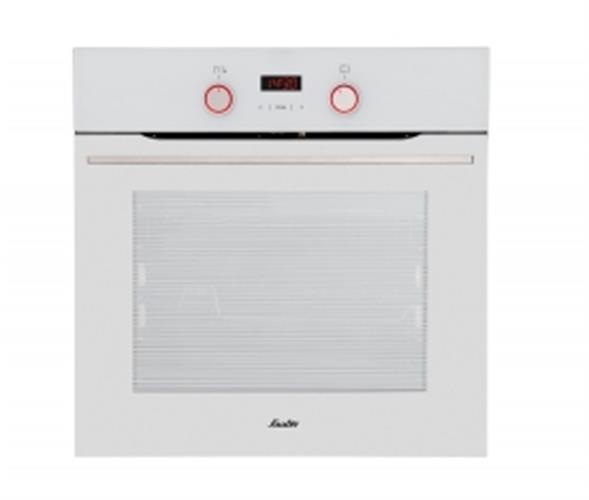 תנור בנוי Sauter SAI1065W סאוטר לבן