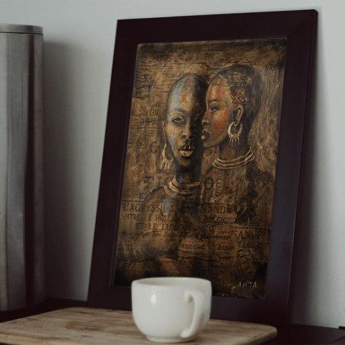 נשים אפריקאיות