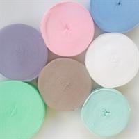 שילובי צבעים של חוטי הטריקו בחלק מהשטיחים הסרוגים