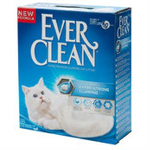 Ever Clean תכלת ספיגה מוגברת 10 ליטר