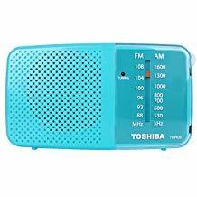 מערכת שמע ניידת TOSHIBA TXPR20 טושיבה
