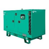 גנרטורים מושתקים 15-500KVA