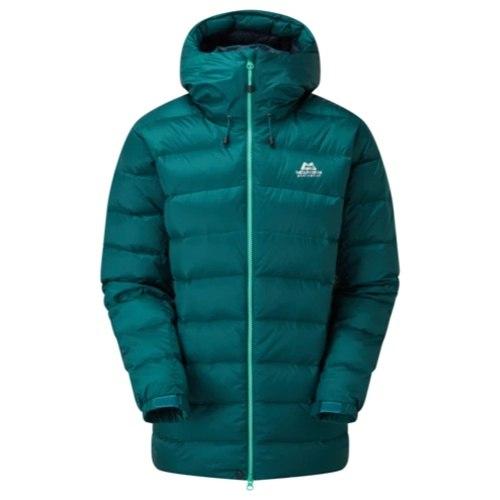 מעיל פוך נשים Mountain Senja Women's Jacket