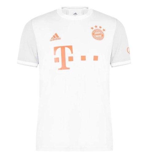 חולצת חוץ בייארן מינכן  20-21