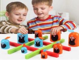 משחק איקס עיגול חדשני לחשיבה מחוץ לקופסא