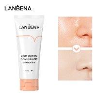 קרם קצף פנים לעור רגיש