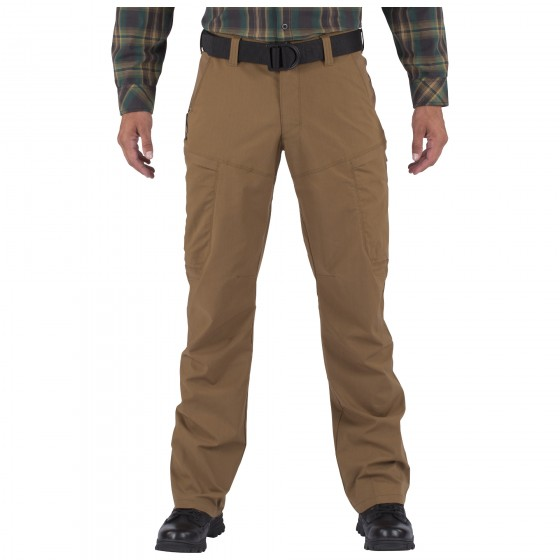 מכנס טקטי 5.11 APEX PANT Battle brown