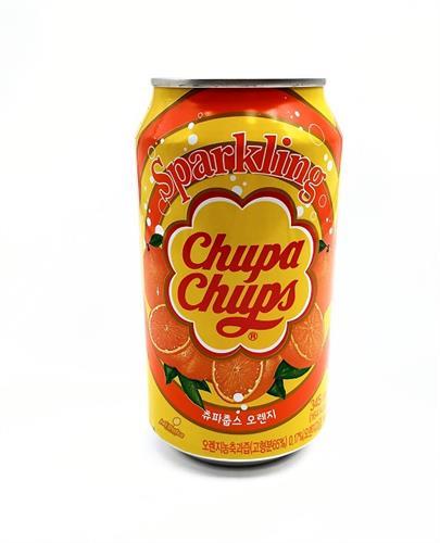 Chupa Chups Orange