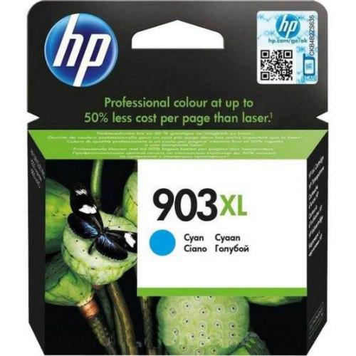 ראש דיו ציאן מקורי HP 903XL
