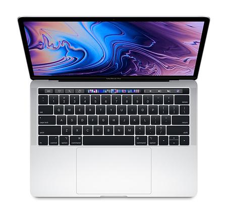 Apple Inc MacBook Pro 13 i5 2.3GHz 16GB 256GB PCIe-based SSD