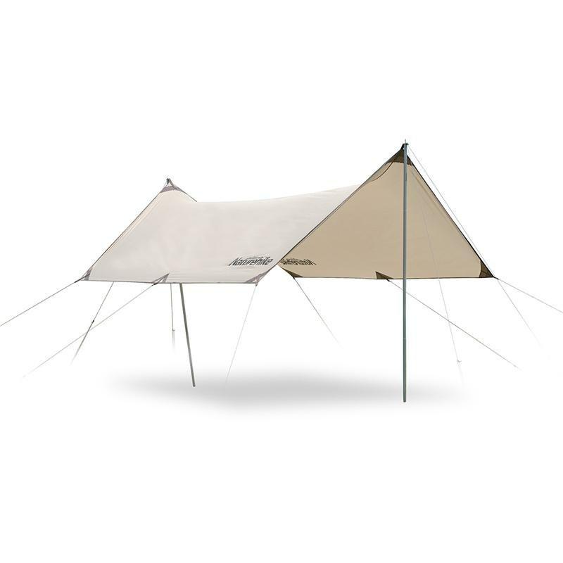 N.H Girder shelter 3X4.4m