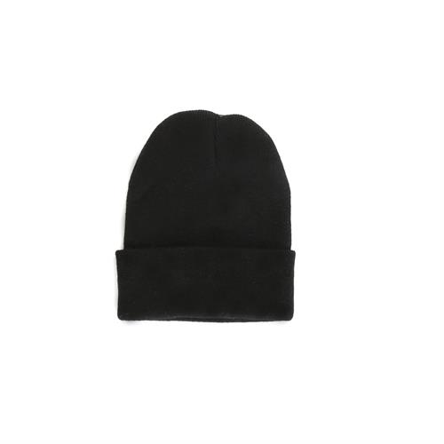 כובע בייסיק שחור
