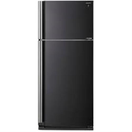 מקרר שארפ דגם SJ-SE70-SL5 שחור