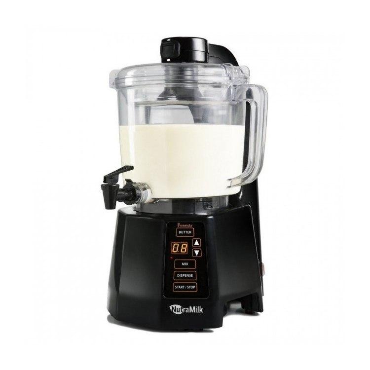 מכשיר להכנת תחליפי חלב נוטרה מילק Brewista Nutramilk Nut Processor