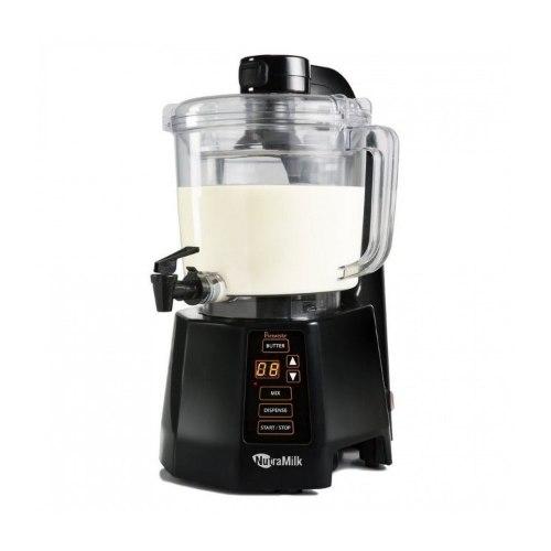 מכשיר להכנת תחליפי חלב נוטרה מילק Brewista Nutramilk
