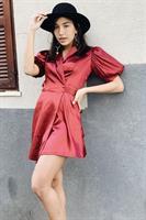 שמלת מרלין מעטפת