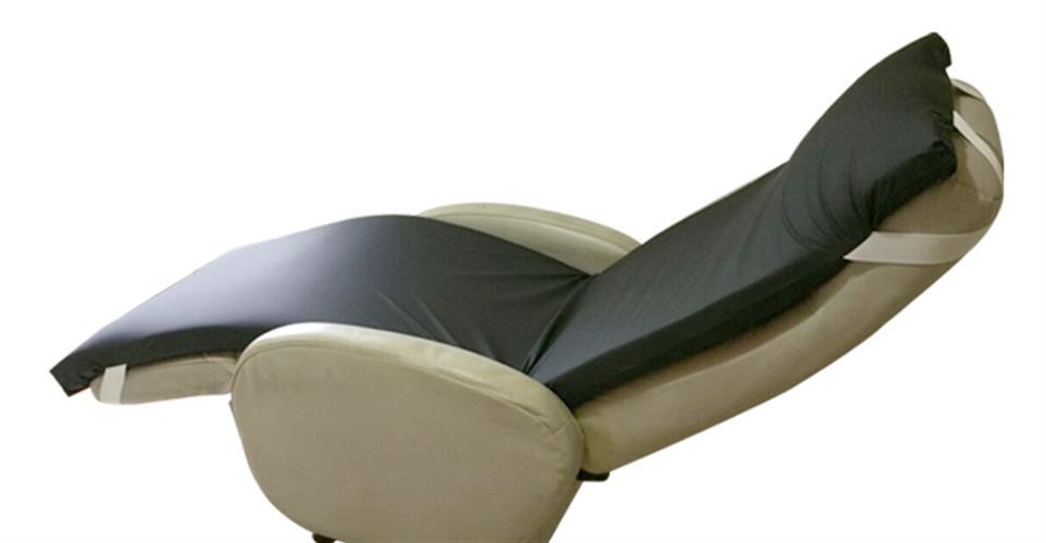 מזרן לכורסא נגד פצעי לחץ