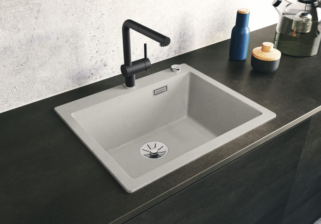 כיור מטבח בלנקו פיוראדור דגם פלאון 5 PLEON - מוצר מקורי - יבוא מקביל