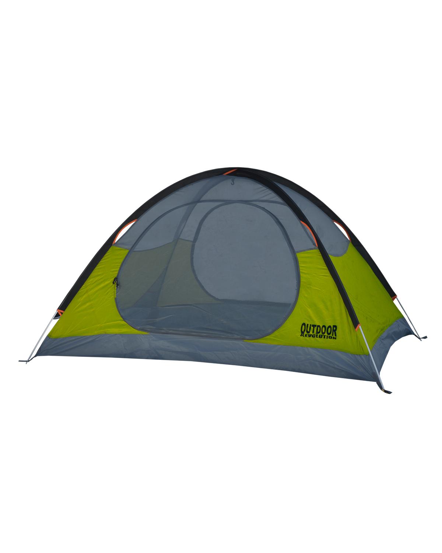 אוהל 3 עונות ל-3 אנשים OUTDOOR MOUNTAIN III
