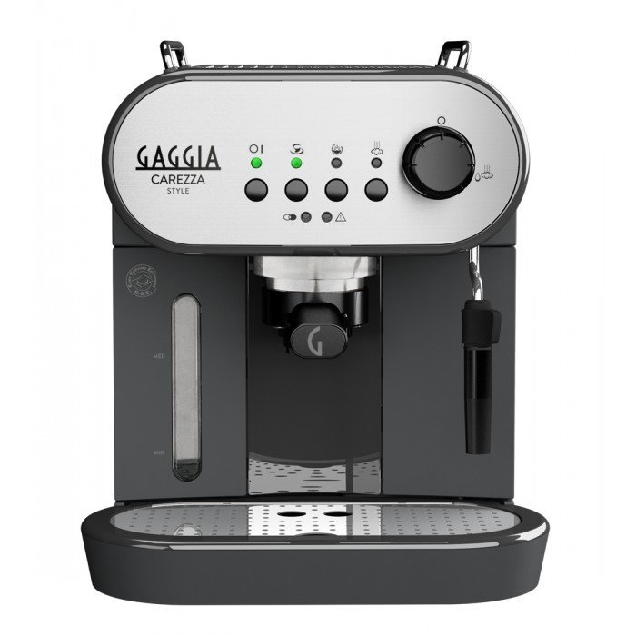 מכונת קפה Gaggia Carezza STYLE