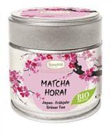 מאצ'ה תה