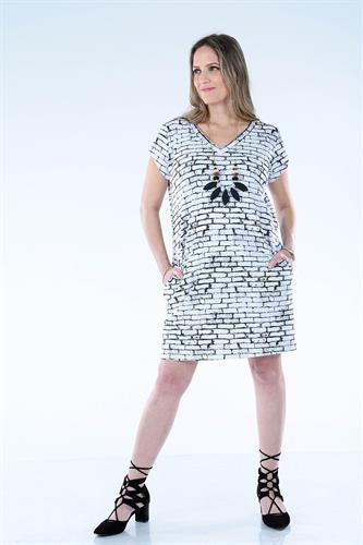 שמלה סקווש