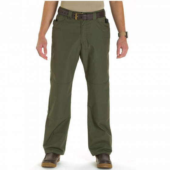 מכנס טקטי 5.11 TACLITE® JEAN-CUT PANTS TDU Green
