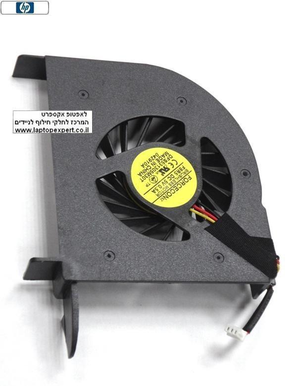 מאוורר למחשב נייד HP Pavilion dv6-2000 Series Cooling Fan 579158-001 , DFS531305M30T, F8R5