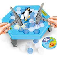 משחק הצל את הפינגווין