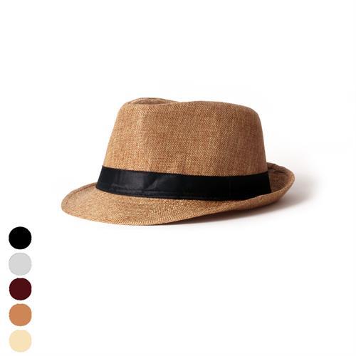 כובע ברנש 6 צבעים