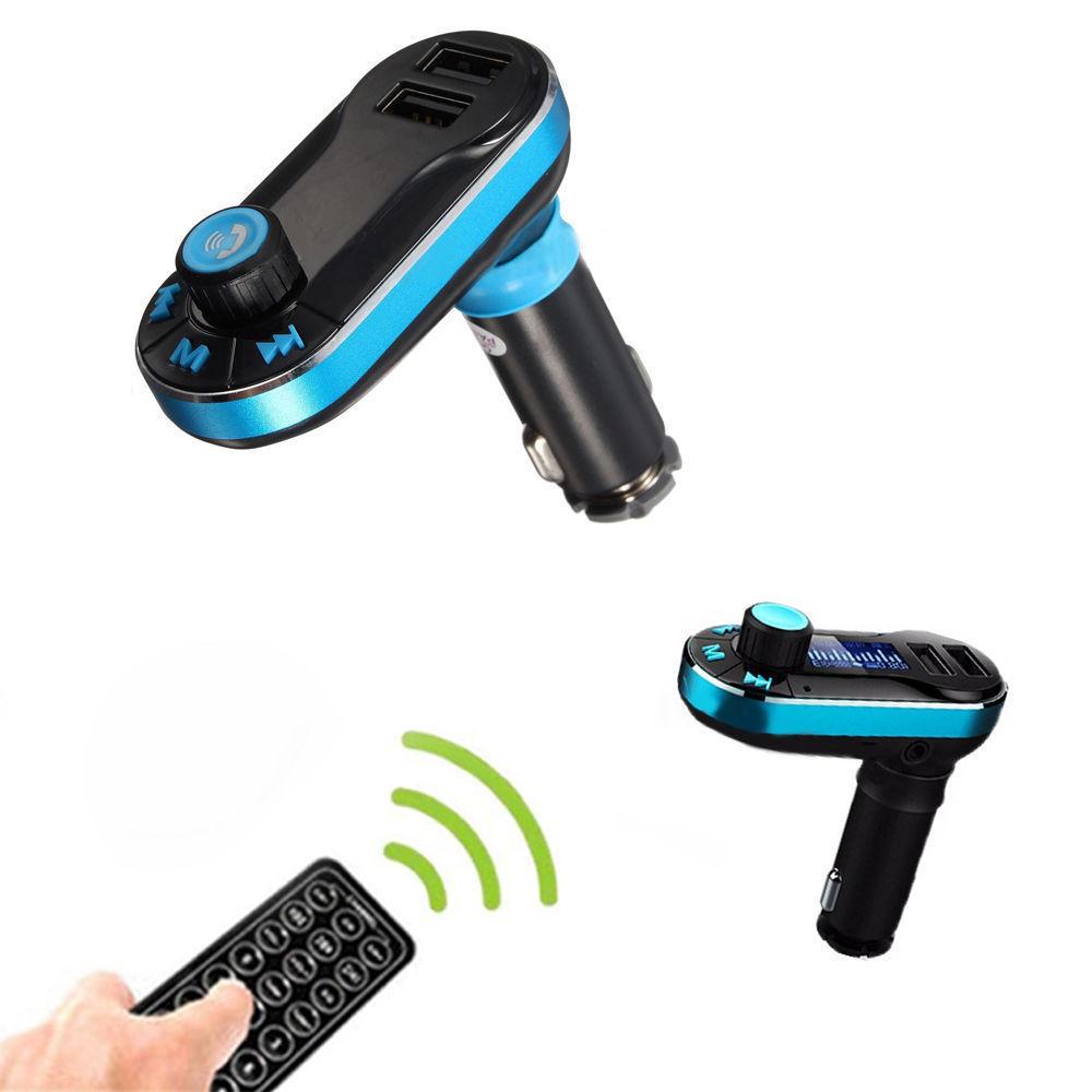נגן Bluetooth אוניברסלי לכל סוגי הרכבים