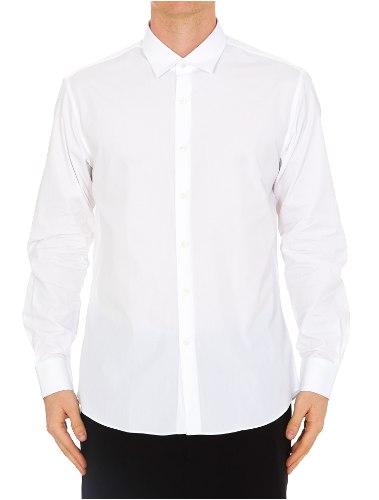 חולצה מכופתרת Salvatore Ferragamo לגבר