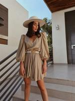 שמלת מרלן - בז׳