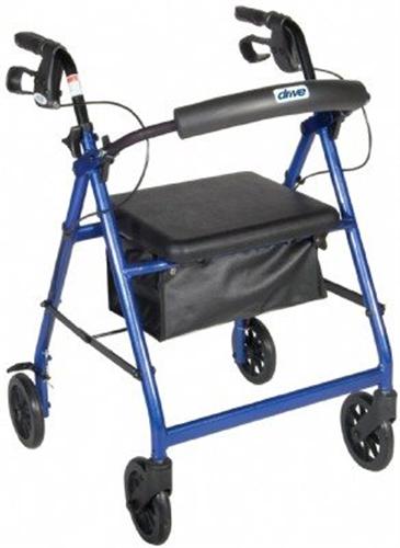 רולטור 4 גלגלים קל משקל מתקפל