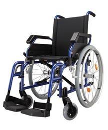 כסא גלגלים קל משקל Light Vario