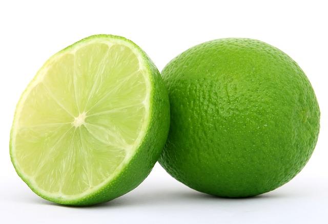לימון ליים אורגני - מארז 500 גרם