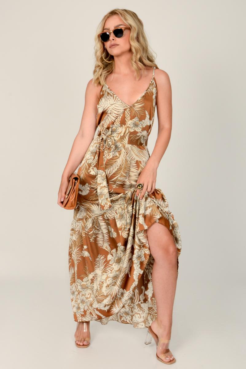 שמלת ערב מיקונוס