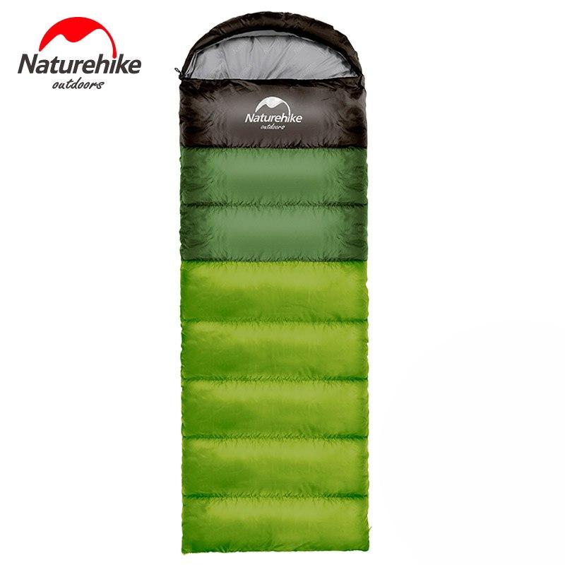 שק שינה N.H U150 (ירוק)