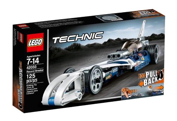 42033 Lego Technic