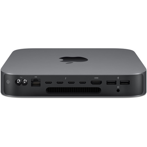 Apple Mac mini MRTT2HB/A יבואן רשמי