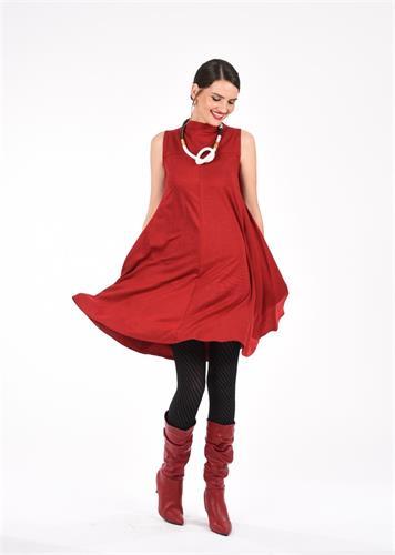 שמלה פליסיטי