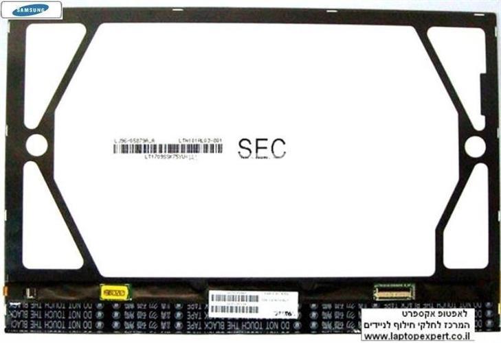 מסך להחלפה בטאבלט סמסונג Samsung Galaxy Tab 2 10.1 P5100 P5110 LCD Display Screen Replacement